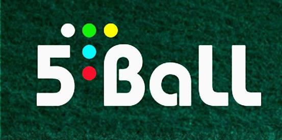 Spelregels van het Five - Ball in PDF - het nieuwe spel ontwikkeld door de KNBB
